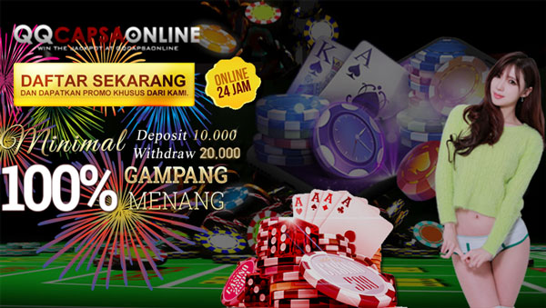 Poker Online Deposit 10.000