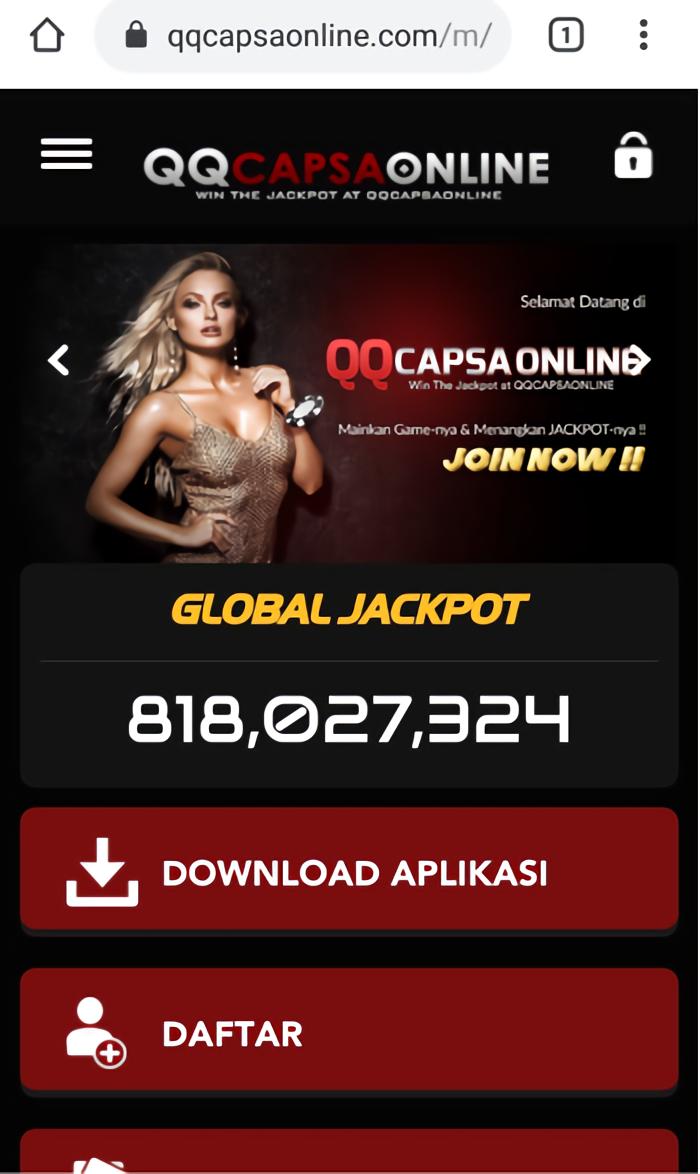 Aplikasi Judi Poker